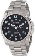 Мужские часы Citizen BJ8070-51E Eco-Drive