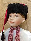 Лялька хлопчик в українському народному костюмі, лялька-українець (70 див.), фото 3