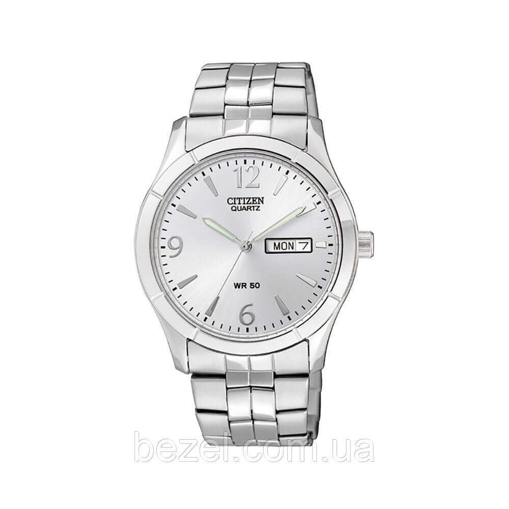Мужские часы Citizen BF0582-51A Мужские часы Frederique Constant FC-303WGH5B6