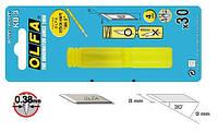 Лезвия OLFA KB-3 для ножа AK-3