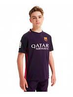 """Футбольная форма """"Барселона"""" детская 1003ис"""