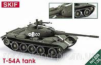 1:35 Сборная модель танка Т-54А, Скиф МК238
