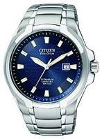 Мужские часы Citizen BM7170-53L Eco-Drive Titanium