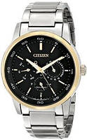 Мужские часы Citizen BU2014-56E Eco-Drive