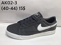 Мужские кроссовки Nike оптом (40-44)