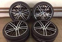 21 оригинальные колеса диски на BMW 7 G11/G12, 650 M/// style