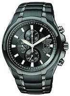 Мужские часы Citizen CA0265-59E Eco-Drive Titanium