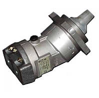 Аксиально-поршневой нерегулируемый гидромотор 310.3.250.01, аналог МГ 250/32.1, (вал - шпонка)