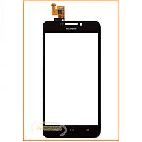 Сенсор (тачскрин) Huawei Ascend G630-U00, G630-U10, G630-U251 Black Original