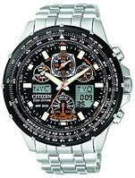 Мужские часы Citizen JY0000-53E Skyhawk A-T Eco-Drive , фото 1