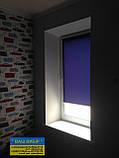 Ролеты из ткани BERLIN на окна,балконы,двери, фото 4