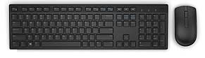 Клавиатура DELL KM636  (580-ADFT)