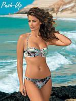Раздельный купальник - бандо Marc & Andre Bikini L1238-912