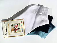 Носочки для мальчиков 5-6, 7-8 лет  3 пары