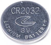 Батарейки дисковая UFO CR2032 1X4 шт LITHIUM