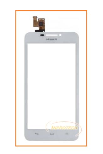 Сенсор (тачскрин) Huawei Ascend G630-U00, G630-U10, G630-U251 White Original
