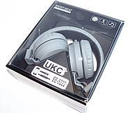 Наушники гарнитура UKC MDR SE-5222 с микрофоном Sport Beat