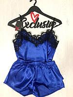 Комплект с французским кружевом, женская одежда.