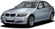 Коврики на BMW 3 (e 90/91/92) 2005-2011
