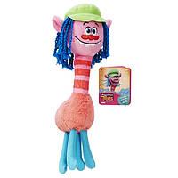 Плюшевая игрушка Тролль Купер 30см Hasbro Trolls