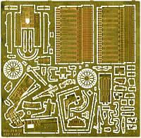 1:72 Фототравление для МиГ-29 от ICM, ACE 7254;[UA]:1:72 Фототравление для МиГ-29 от ICM, ACE 7254