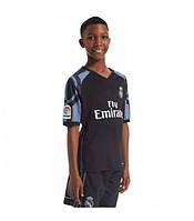 """Футбольная форма """"Реал Мадрид"""" детская 1006ис"""