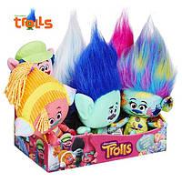 Плюшевая игрушка Тролль 30см (в ассорт.) Hasbro Trolls