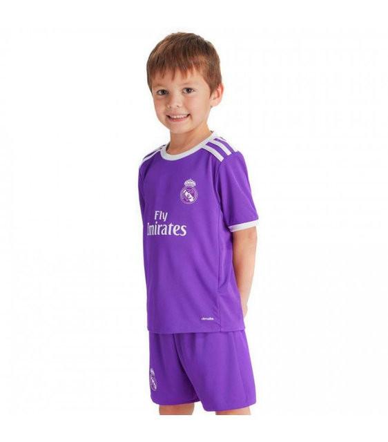 """Футбольная форма """"Реал Мадрид"""" 1007ис"""