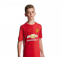 """Футбольная форма """"Манчестер Юнайтед"""" 1008ис"""
