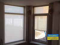 Ролеты из ткани Shade на окна,балконы,двери, фото 1