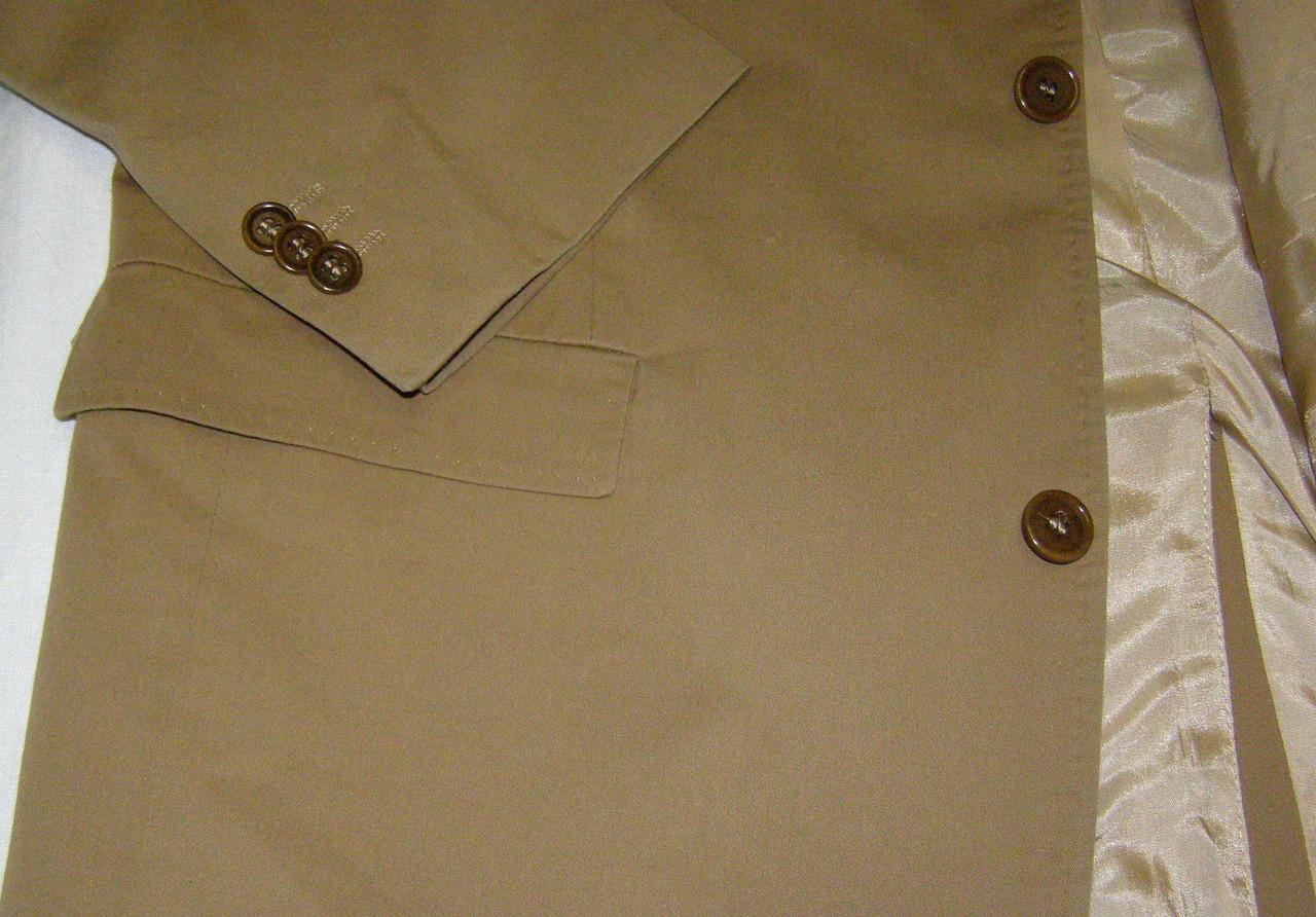 Пиджак котоновый SAFARI (р.50)