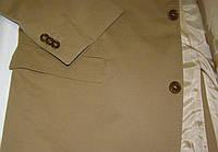 Пиджак котоновый SAFARI (р.50), фото 1