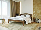 Двоспальне ліжко Афіна Нова Лев, фото 2