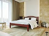 Двоспальне ліжко Афіна Нова Лев, фото 3