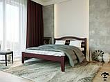 Двоспальне ліжко Афіна Нова Лев, фото 4