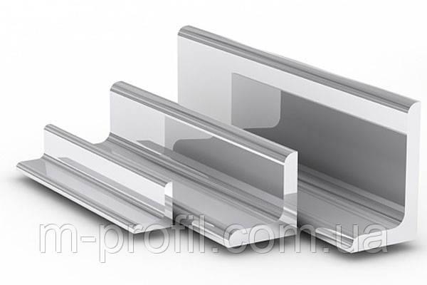 Куточок сталевий 75*75*5,0 мм