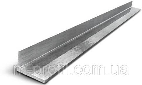 Уголок стальной 50*50*4,0мм