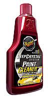 Meguiar's A3016EU Deep Crystal System Paint Cleaner Очиститель лакокрасочного покрытия, 473 мл