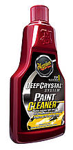 Очиститель кузова - Meguiar`s Deep Crystal System Paint Cleaner 473 мл. (A3016EU)