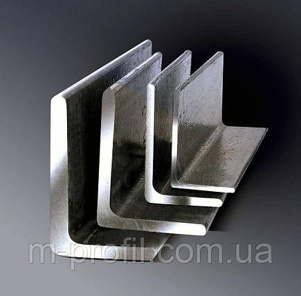 Уголок стальной 40*40*4,0мм, фото 2