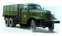 1:35 Сборная модель автомобиля ЗиС-151, Звезда 3541