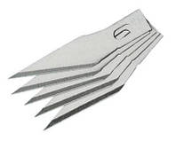 Лезвие 1 шт. для малого ножа-скальпеля, Pro's Kit 508-394A-B
