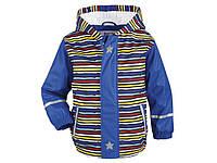 Водонепроницаемая куртка для мальчика Lupilu Германия р.86/92