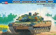 1:35 Сборная модель танка Leopard 2 A5/A6NL, Hobby Boss 82423
