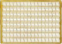 1:350 Трехполосные цепные леера, ACE PEr350-1;[UA]:1:350 Трехполосные цепные леера, ACE PEr350-1