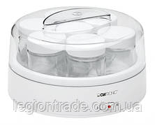 Йогуртница CLATRONIC 3344 JM