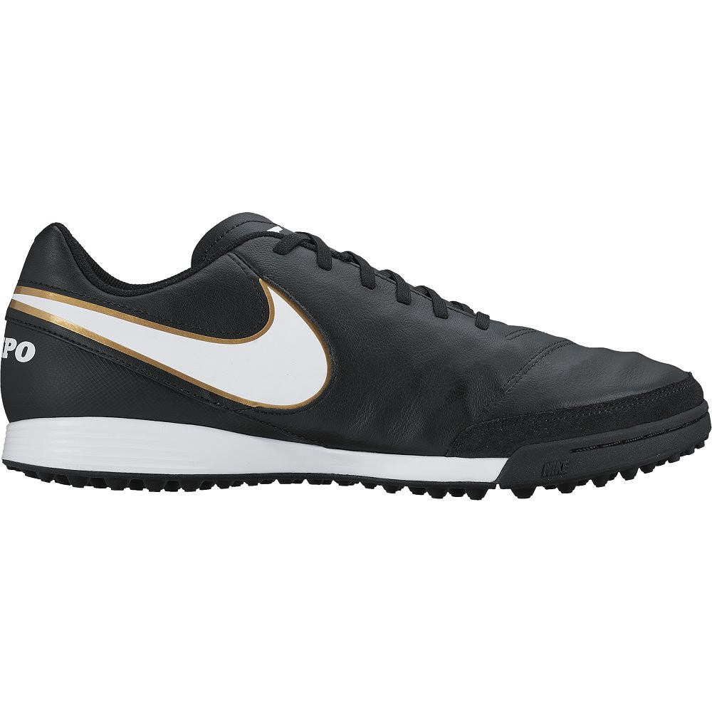 Сороконожки Nike tiempo genio leather tf /819216 010 - 57613