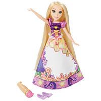 Кукла Рапунцель в волшебной юбке (В5297) Hasbro Disney