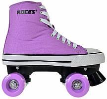 Роликовые коньки Roces chuck classic roller 550030 02 - 32335