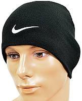 Шапка Nike team performance beanie черный /646406 010 - 53122